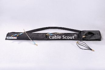 Zestawy Cable Scout+