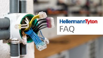 Correct seating of the wire in the connecting terminal? FAQ (EN) HelaCon Plus Mini